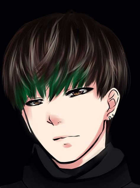bts anime pictures bts anime drawing pictures to pin on pinsdaddy