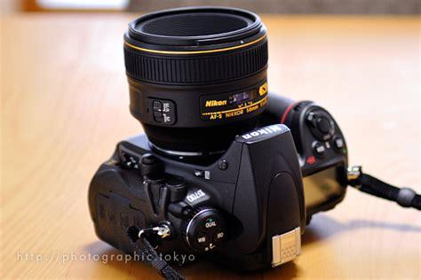 Nikon Af S 58mm F1 4g nikon af s nikkor 58mm f 1 4g はグラマラスで 濃い目 の味わい