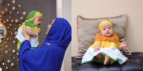 Bayi Maryam Oki Setiana Dewi Luncurkan Maryam Untuk Bayi