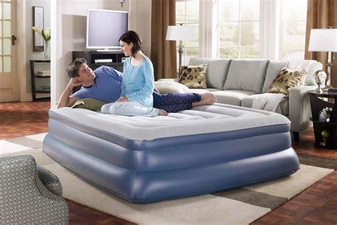 2018 best air mattress reviews top air mattresss