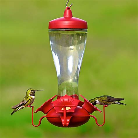 perky pet 174 glass hummingbird feeder model 453 2