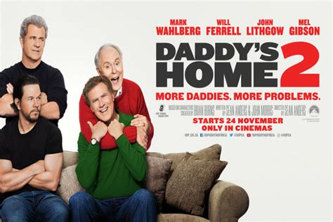 watch film online free now daddys home 2 by will ferrell and mark wahlberg watch daddy s home 2 online for free on 123movies