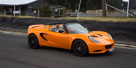 a s 2015 lotus elise s review caradvice