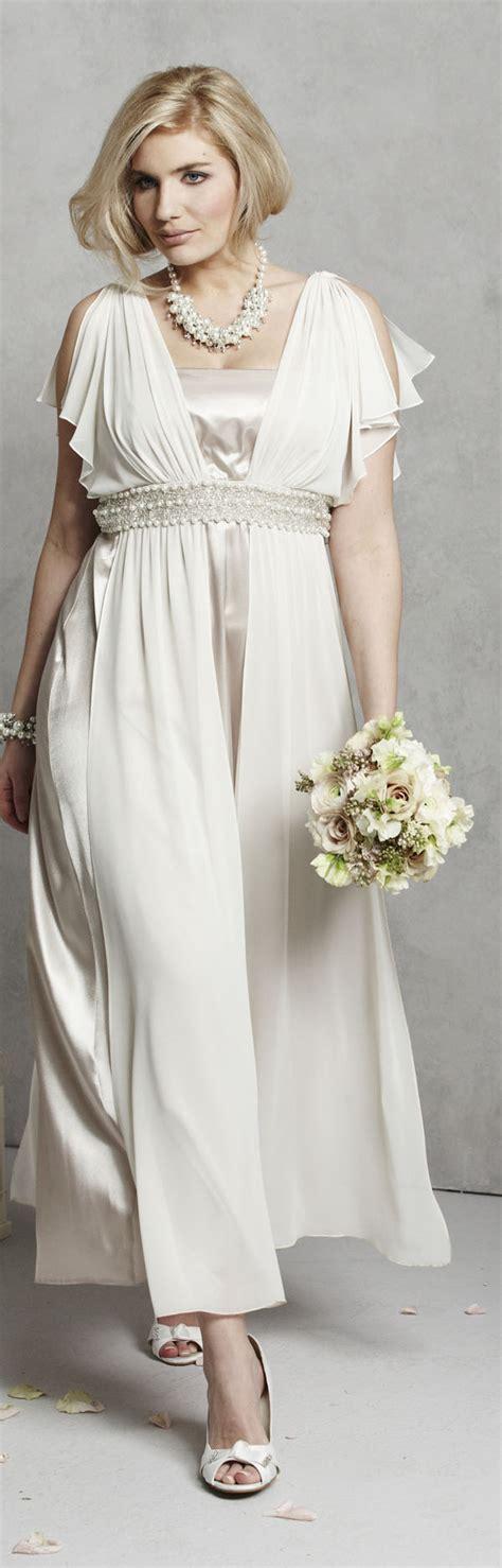 wedding hairstyle ideas for plus size 6 vintage hippie wedding dress ideas and plus sizes for