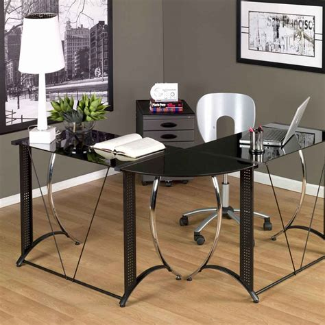 L Shaped Desk For Small Space L Shaped Desk For Small Space Ideas Greenvirals Style