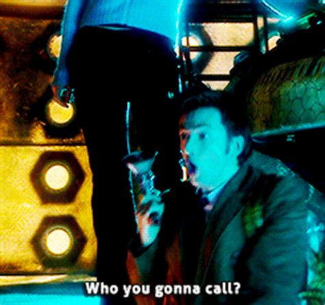 doctor who gif find & share on giphy