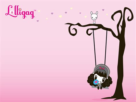 wallpaper anime lucu kawai world wallpapers kawaii