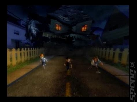 monster home monster house ps2 pictures to pin on pinterest thepinsta