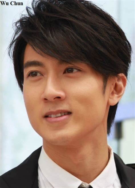 film terbaru wu chun wu chun movies actor singer taiwan filmography