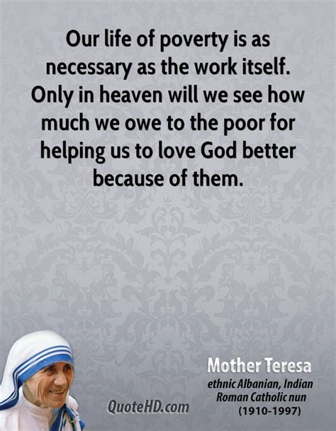 mother teresa quotes biography mother teresa quotes on poverty quotesgram