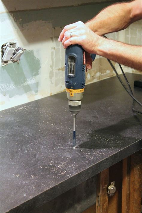 The Craft Patch How To Diy Laminate Countertops 1000 Images About Undermount Sinks And Formica 174 Laminate On The Oxford Subway Tile