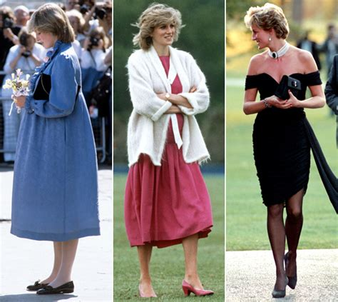 princess diana latest fashion and style trends style icon princess diana nine in the mirror