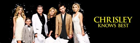 knows best cast info chrisley knows best usa network