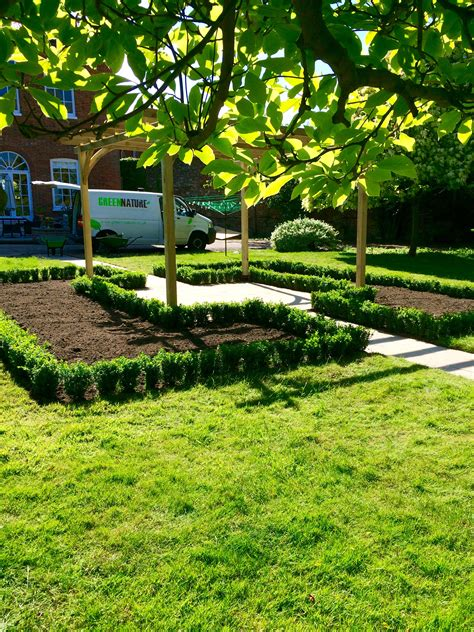 green nature ltd hard soft garden landscape services