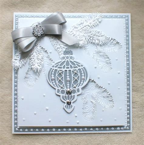 Handmade Die Cut Cards - the world s catalog of ideas