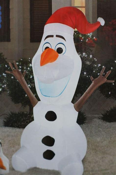 olaf decorations disney frozen olaf 5 home decoration