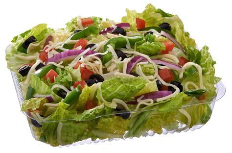 garden salad blackjack pizza