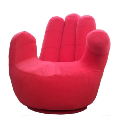 Finger Sofa by Finger Sofa Hereo Sofa