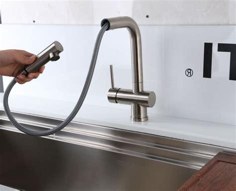 Moen Copper Kitchen Faucet Moen Copper Finish Kitchen Faucet
