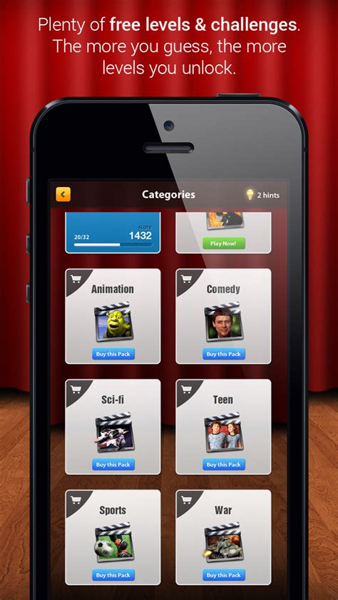 movie quiz game film posters app ranking and store data guess the movie quiz game films posters free free