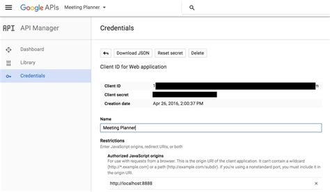 Google Forms Api Tutorial | building your startup importing with the google contacts api