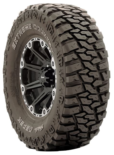 mickey thompson  extreme country tire ltr jegs