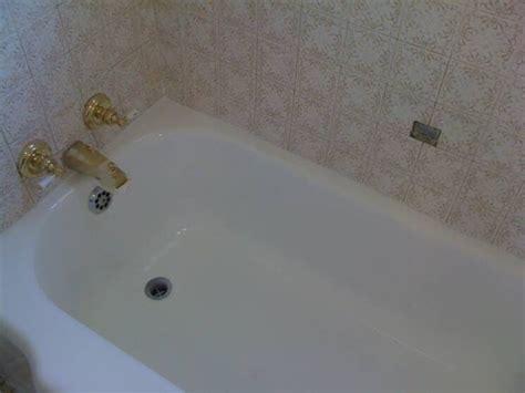 bathtubs montreal bathtub refinishing montreal saint laurent qc ourbis
