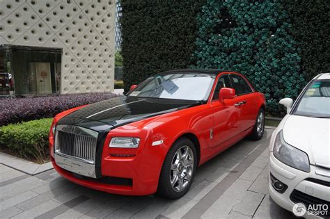 roll royce orange 100 roll royce carbon rolls royce phantom