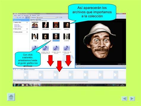 windows movie maker tutorial notes tutorial movie maker