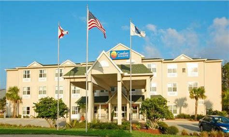 Comfort Inn And Suites St Augustine by Comfort Inn Suites St Augustine Fl