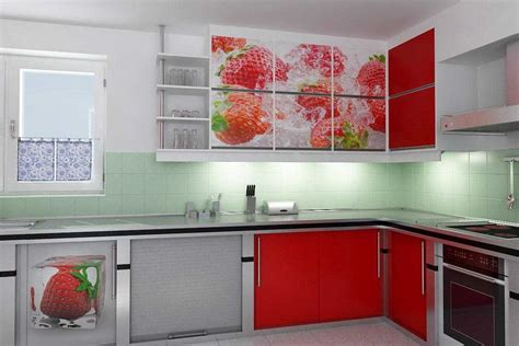 strawberry kitchen decor for cabinets 2018 also awesome