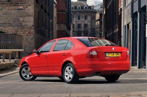 skoda car sales uk skoda octavia 2004 2009 used car review review car