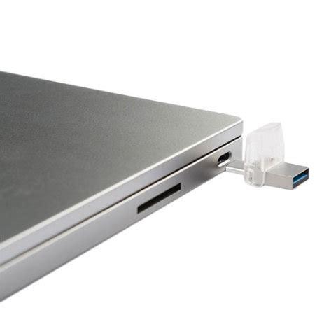 Fd Kingston Datatraveler Microduo 3c Type C Usb 3 1 Dtduo3c 32gb kingston datatraveler microduo 3c usb c and usb memory stick 64gb