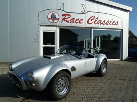 Motorrad Mohr Mobile by 1961 Cobra 427 Is Listed Verkauft On Classicdigest In