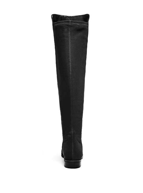 g by guess s cyclone cyclone the knee boots gbyguess