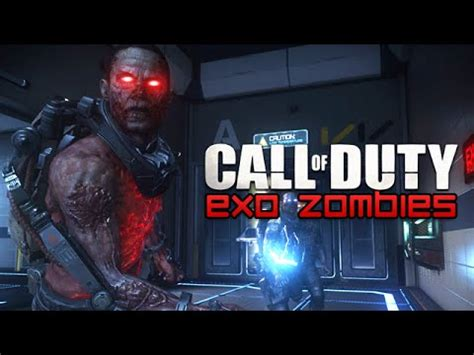 exo zombies ayrion trailer ufficiale di call of duty advanced warfare