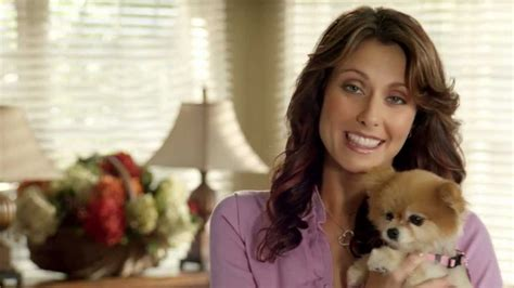 breo commercial brunette actress petmeds commercial featuring cutest pet contest winner