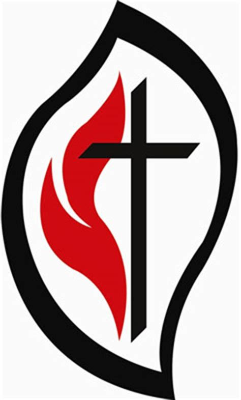 pin united methodist cross and flame icon on pinterest