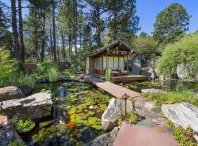 Beautiful Backyard Landscaping Natural Inspiration Koi Pond Design Ideas For A Rich And