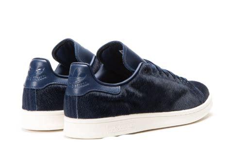 Adidas Stansmith X Ponyhair Legit adidas originals stan smith pony hair sneakers addict