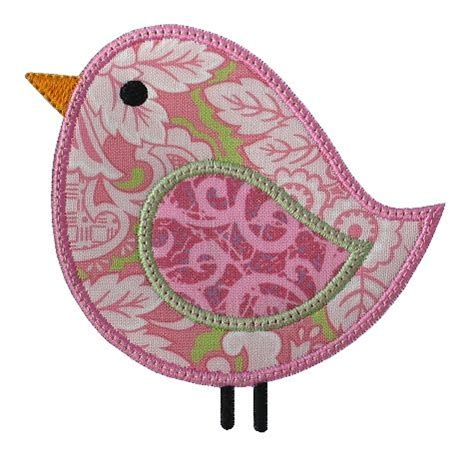 embroidery applique designs bird applique birthday ideas