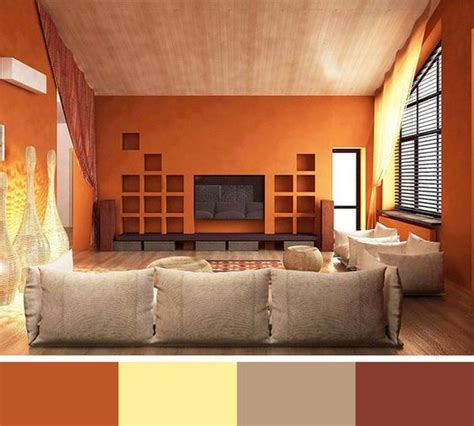 color patterns for living rooms warm modern and colors on