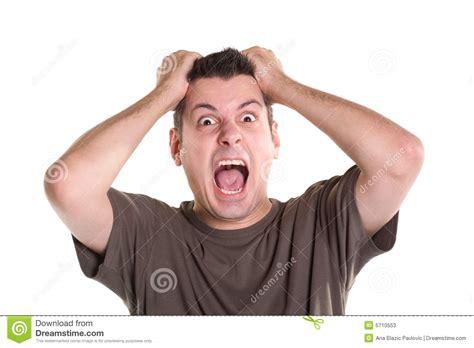 Nervous Breakdown by Nervous Breakdown Stock Image Image Of Shouting