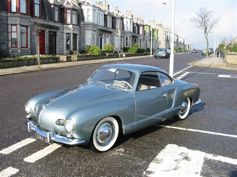 karmann ghia 1956 trout blue karmann ghia project reference pictures