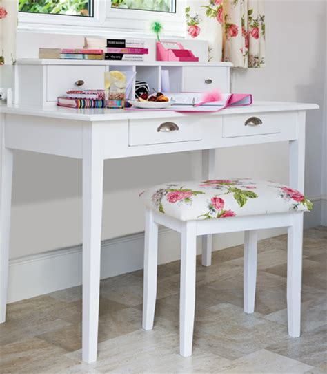 Diy Study Desk Home Dzine Home Office Diy Dressing Table Or Study Desk