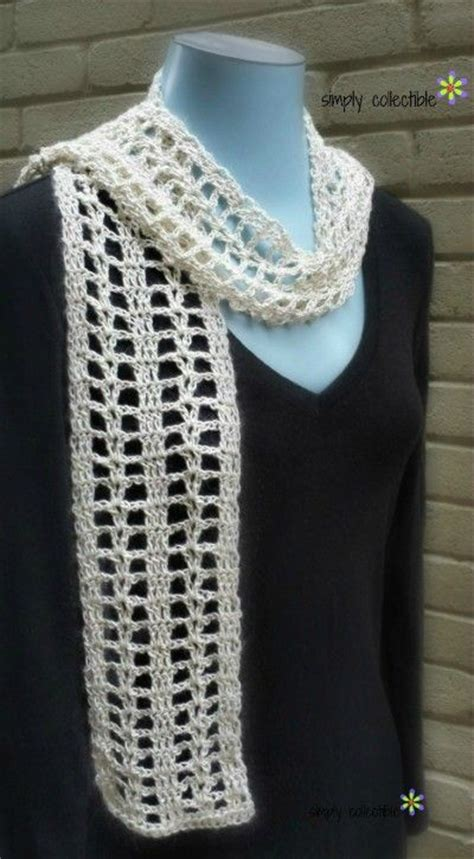 light scarves for summer coraline s summer crush scarf is a lovely and light free