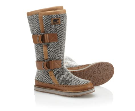 stylish winter boots spark