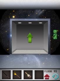 100 floors escape level 95 100 floors level 95 walkthrough