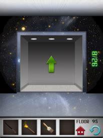 100 doors floors level 95 100 floors level 95 walkthrough