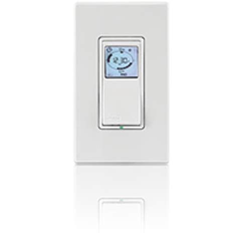 leviton programmable light switch leviton switches timers instructions
